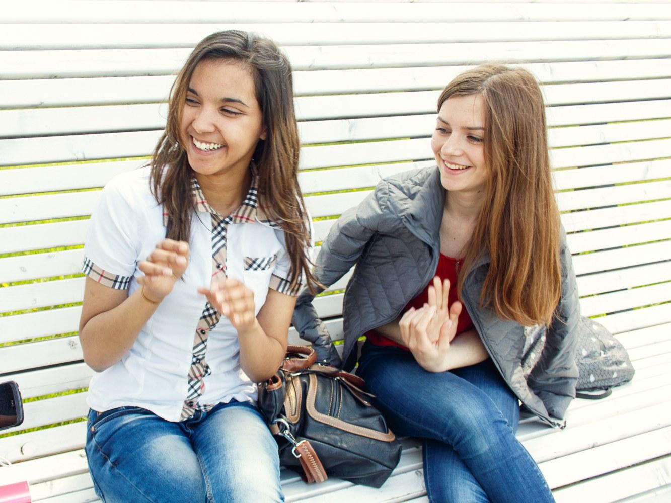 знакомства для детей от 13 до 15 лет эстонии