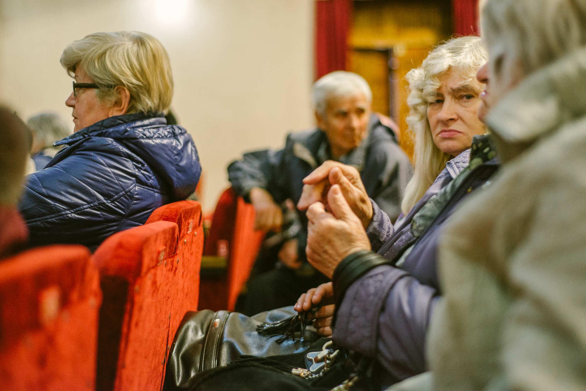Положен возврат подоходного налога пенсионеру при покупке квартиры