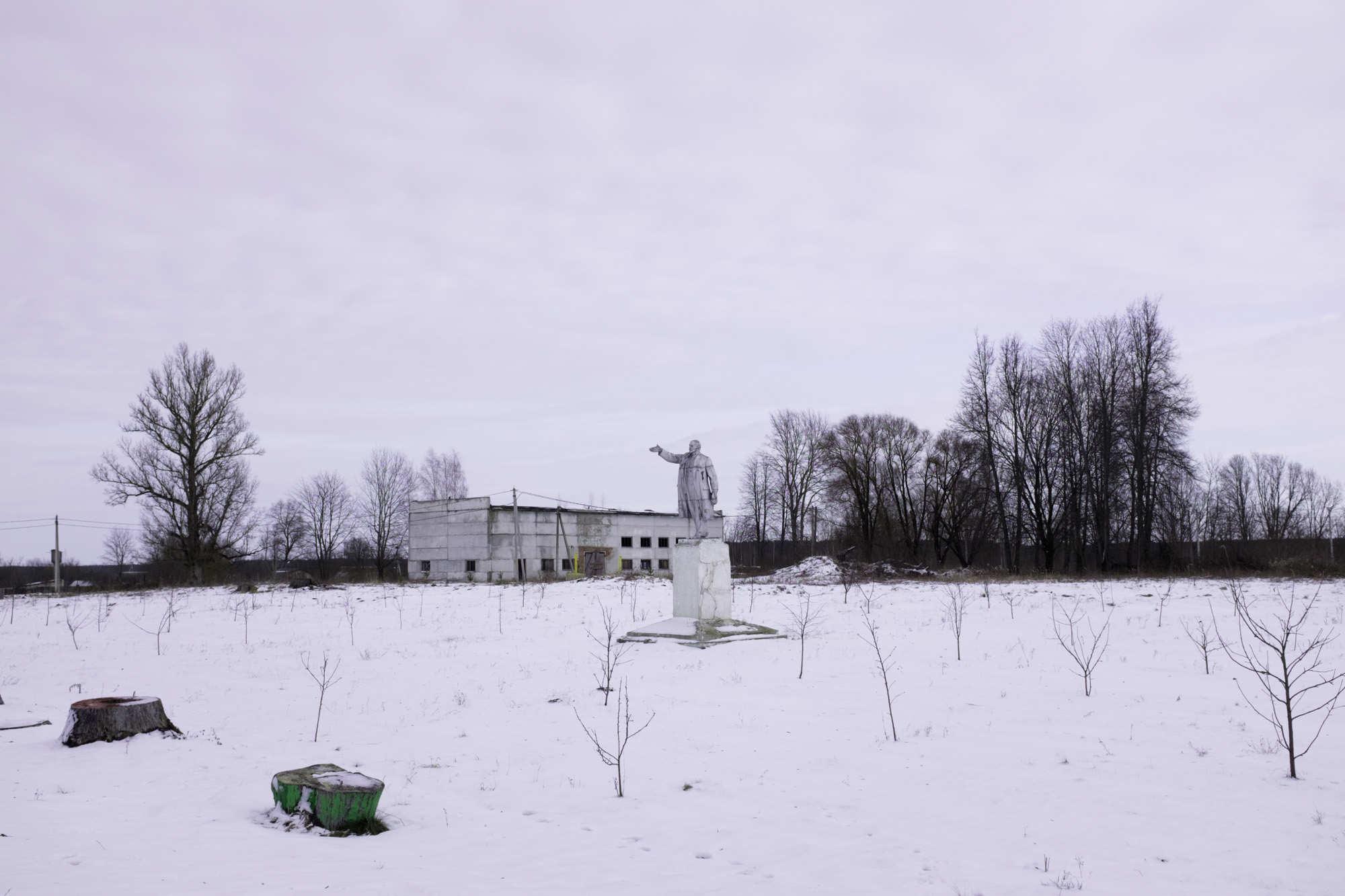 В 2017 году в зоне последующего отселения жило 1700 человек. Большинство из них — в агрогородках Светиловичи и Стреличево, остальные в деревнях Лубень, Губоревичи, Крутое и Боровая.