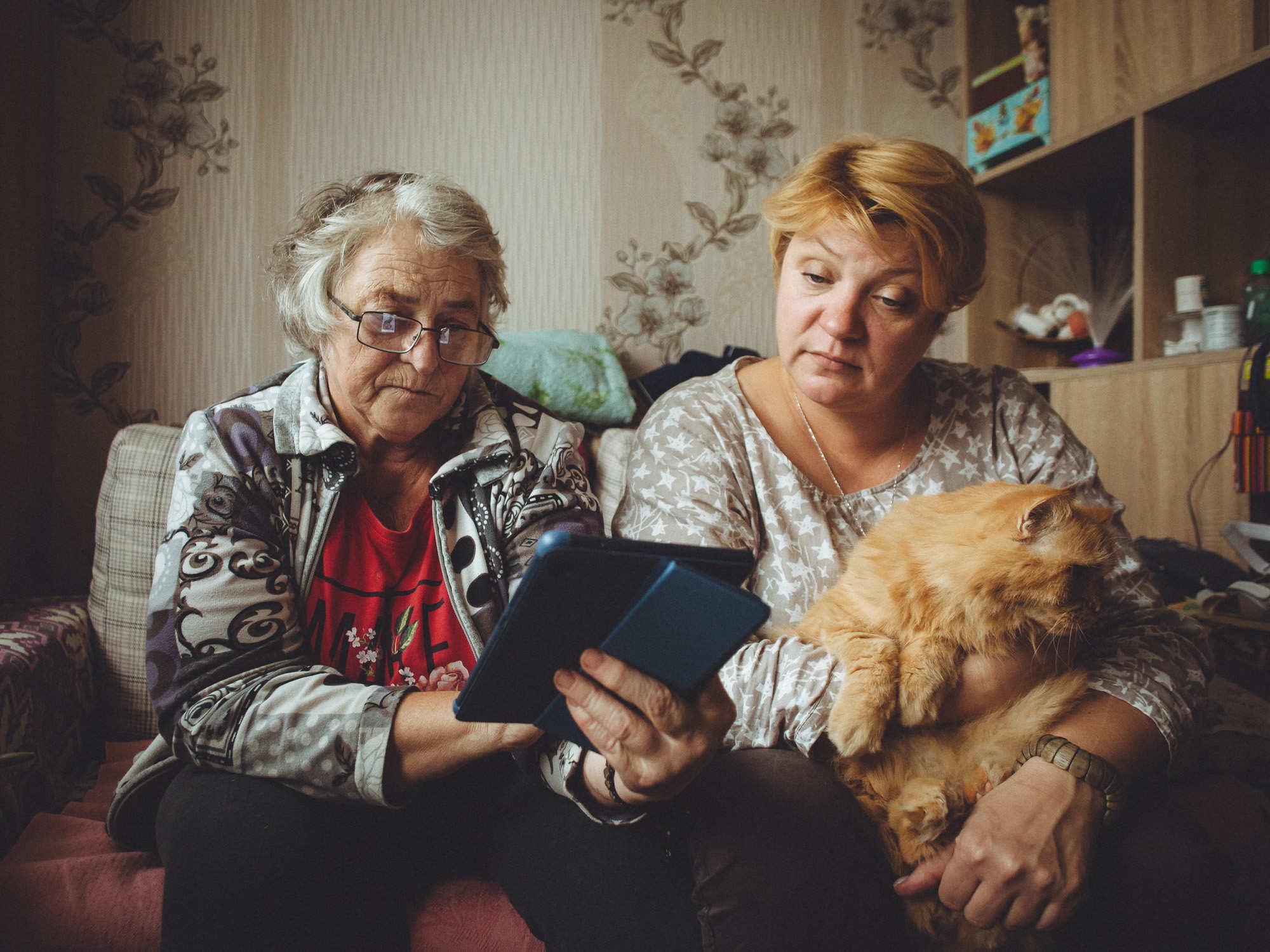 Фото: Александр Васюкович для ИМЕН