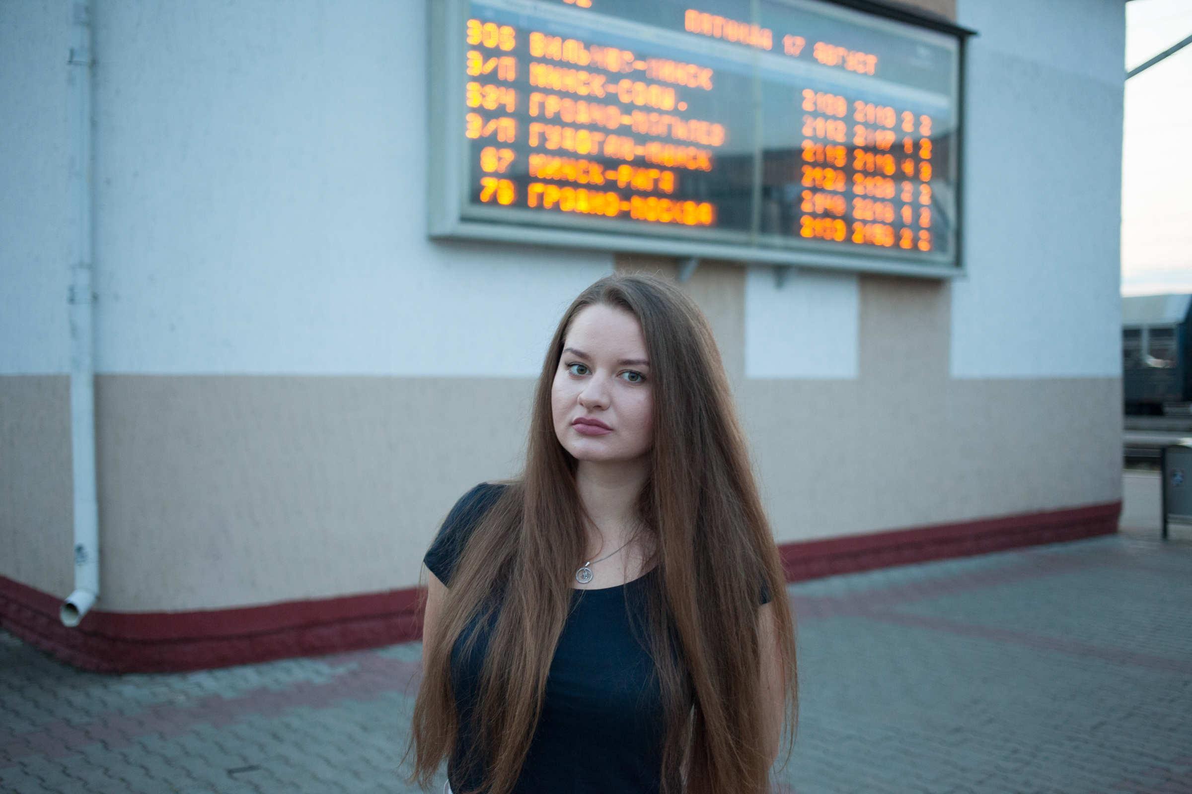Девушка ищет работу минск тула работа модель
