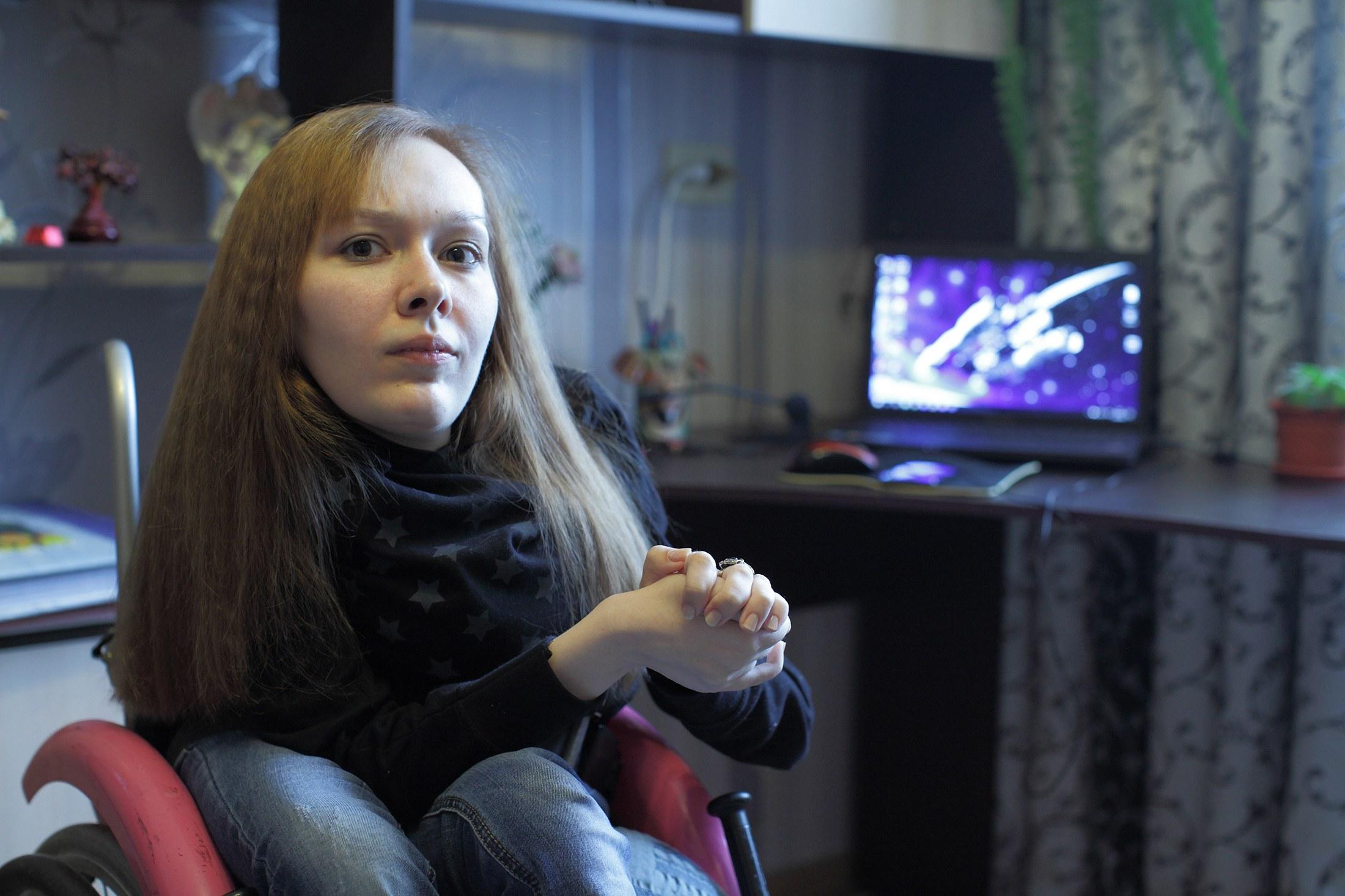 Девочка и ее резиновый друг фото 585-673