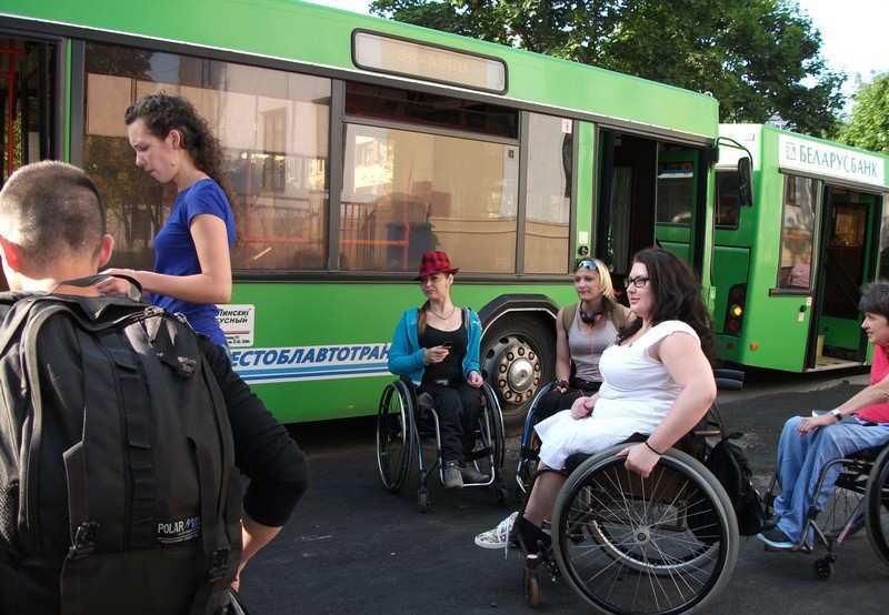 Секс на коляске с инвалидов