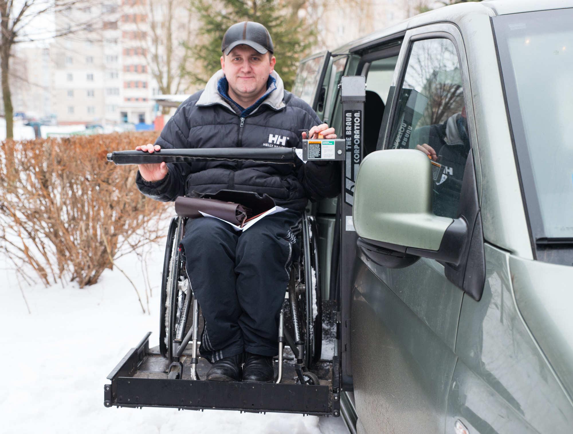 Секс инвалиды колясочники