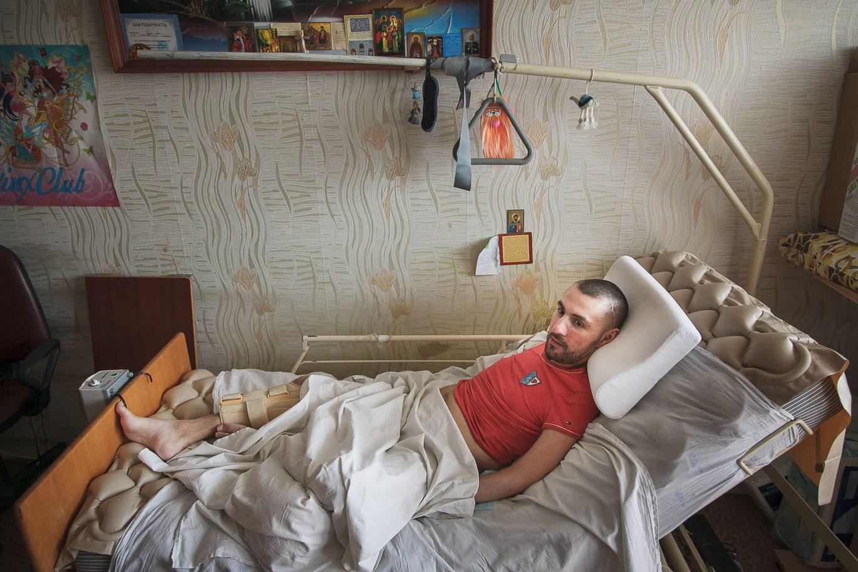 Как развлечься парню в кровати