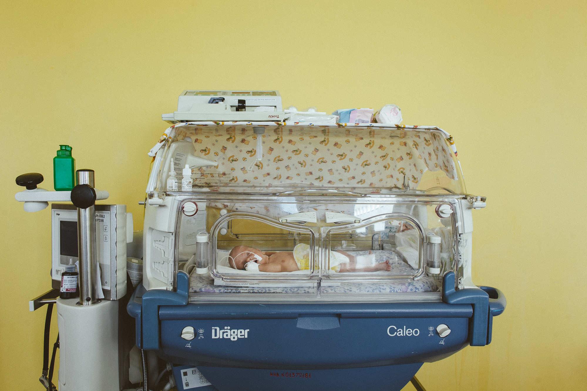 Эти дети родились преждевременно - 41 фотография | Православие и мир | 1333x1999